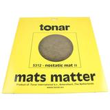 Слипмат Для Проигрывателя Виниловых Пластинок (Tonar Nostatic Mat II 5312)