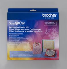 Базовый набор для тиснения Brother