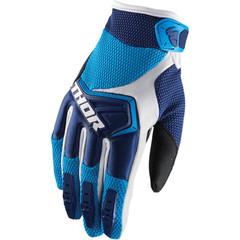 Spectrum Youth Glove / Детские / Синий