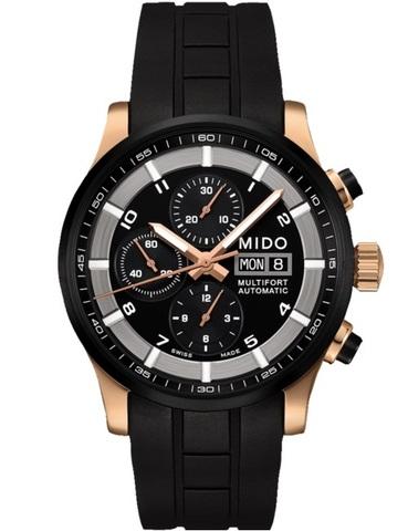 Часы мужские Mido M005.614.37.057.09 Multifort