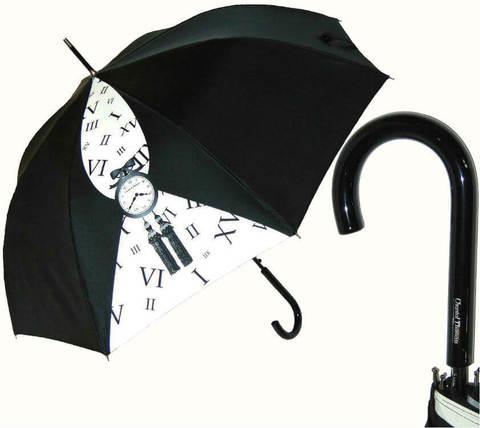Купить онлайн Зонт-трость Chantal Thomass 892 Montres в магазине Зонтофф.