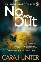 No Way Out : The most gripping book of the year from the Richard and Judy Bestselling author