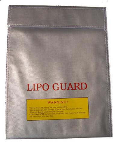 Пакет для хранения батареи LiPo guard 23х30см