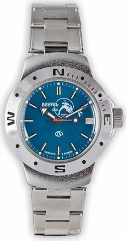 """Купить Наручные часы Восток """"Амфибия"""" 060059 по доступной цене"""