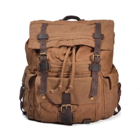 Рюкзак из ткани MJH Worker