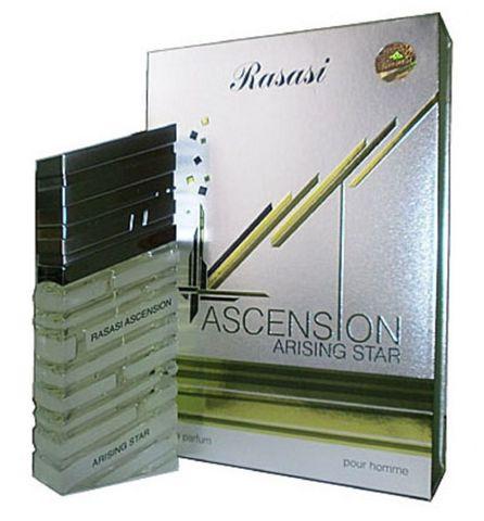 Ascension Arising Star Pour Homme Eau De Parfum