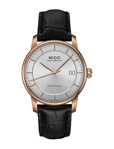 Часы мужские Mido M8600.3.10.4 Baroncelli