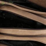 Сумка Саломея 155 лофт какао