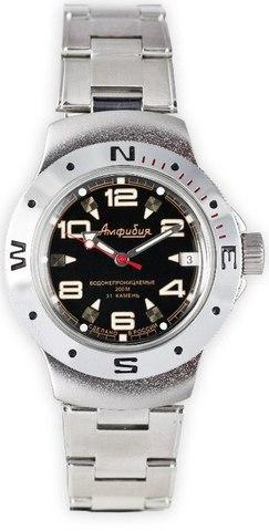 """Купить Наручные часы Восток """"Амфибия"""" 060335 по доступной цене"""