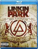 Linkin Park / Road To Revolution: Live At Milton Keynes (Blu-ray)