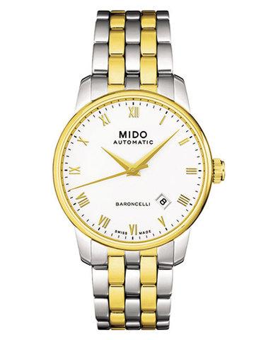 Часы мужские Mido M8600.9.26.1 Baroncelli