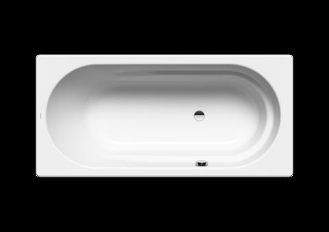 Ванна стальная Kaldewei VAIO Mod.960 170*80, alpine white