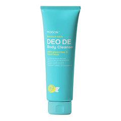 Evas Pedison Deo De Body Cleanser - Гель для душа лимон-мята