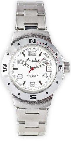 """Купить Наручные часы Восток """"Амфибия"""" 060434 по доступной цене"""