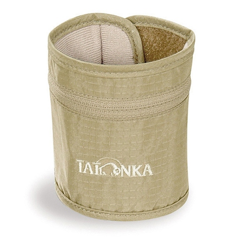 кошелек Tatonka Skin Wrist Wall natural