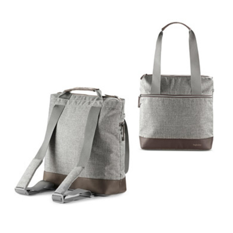 Рюкзак INGLESINA BACK BAG APTICA Mineral grey