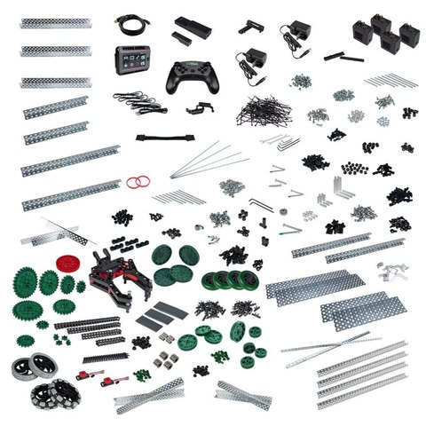 VEX EDR: Конкурсный стартовый комплект V5 276-6600 — V5 Competition Starter Kit  — Векс Роботикс