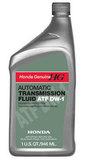 Honda ATF DW-1-Синтетическое трансмиссионное масло для АКПП