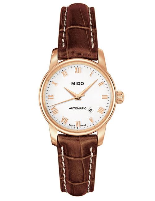 Часы женские Mido M7600.3.26.8 Baroncelli