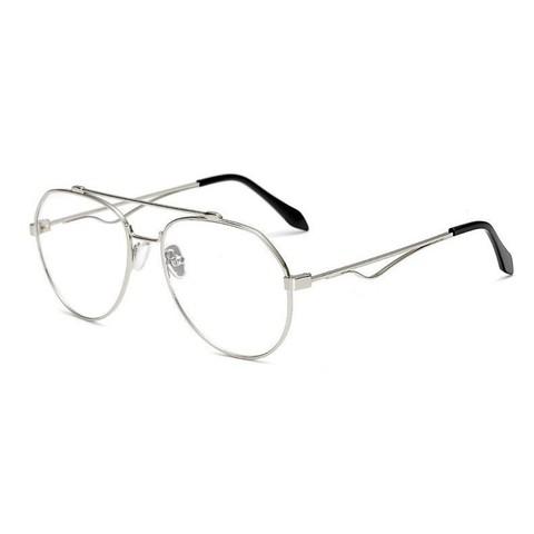 Компьютерные очки 8530002k Серебряный