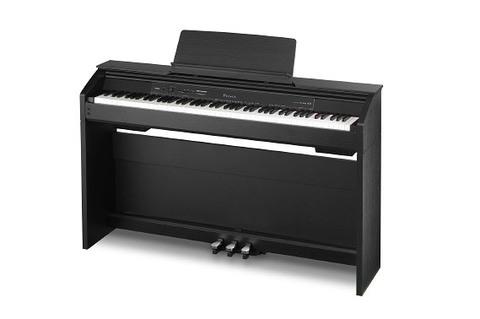 Цифровые пианино и рояли Casio PX-850