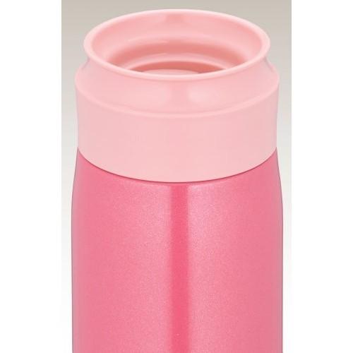 Термокружка Thermos JMZ-480-PRP суперлегкая, (0,48 литра), розовая