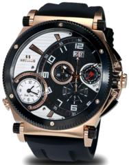 Наручные часы Seculus 4500.2.504B SIL RB B-W