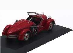 Mercedes 150 Sport Roadster 1935 red Altaya 1:43