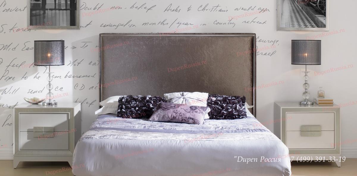 Кровать Dupen (Дюпен) 884 AGATHA