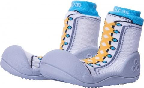 Детская обувь, ботинки марки Attipas New Sneakers