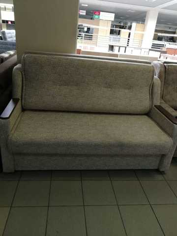 Выкатной диван У-3Н  (большой выбор диванов на складе)
