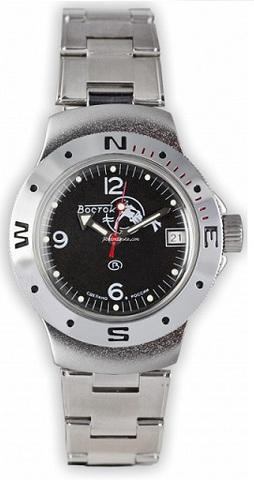 """Купить Наручные часы Восток """"Амфибия"""" 060634 по доступной цене"""