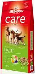 Корм для собак склонных к полноте или стерилизованных Meradog LIGHT