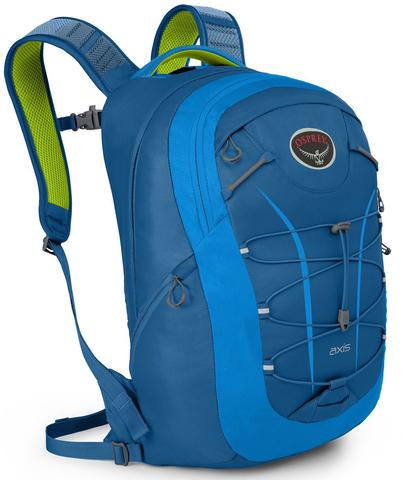 рюкзак для ноутбука Osprey Axis 18