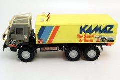 KAMAZ-4310 Rally Objectif Sud #503 AREK Elecon 1:43