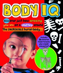 Smart Kids Body Iq : Iq Box Sets
