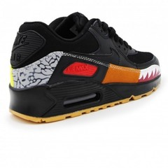 Женские Nike Air Max 90 Black Seven Color