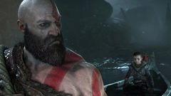 PS4 God of War (Хиты PlayStation, русская версия)