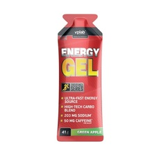 VP Energy Gel + caffeine (41гр)