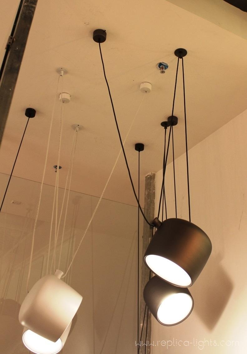 Vintage Arco Floor Lamp