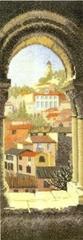 Heritage Арка в Испании (Испанская арка)