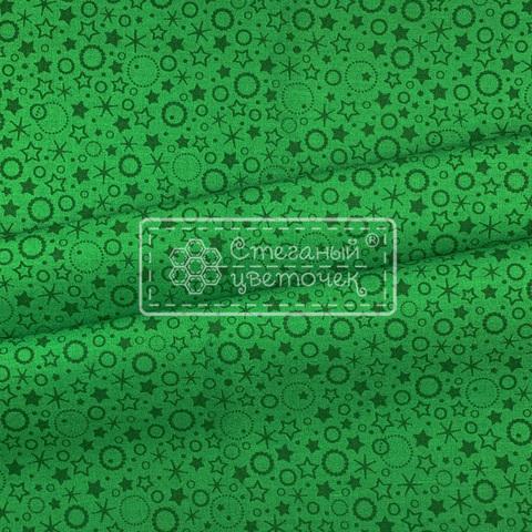 Ткань для пэчворка, хлопок 100% (арт. BP0501)