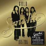 Smokie / Gold: Greatest Hits 1975-2015 (40th Anniversary Edition)(2CD)