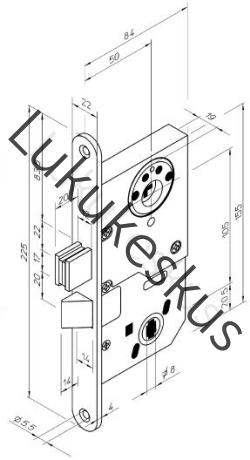 Lukukorpus Assa 565