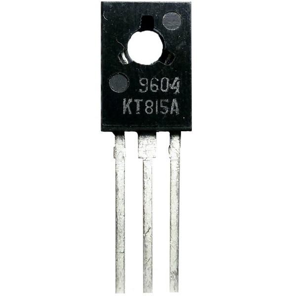 Биполярные NPN транзисторы КТ815А