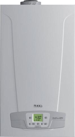 Газовый котел Baxi DUO-TEC Сompact 28