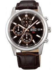 Мужские часы Orient FKU00005T0 Chronograph