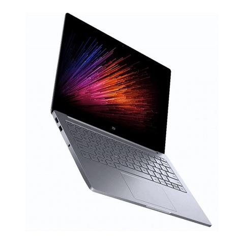 """Xiaomi Mi Notebook Air 13.3"""" 2017 (Intel Core i5 7200U 2500 MHz/13.3""""/1920x1080/4GB/256GB SSD/DVD нет/NVIDIA GeForce MX150/Wi-Fi/Bluetooth/Windows 10 Home) Silver"""