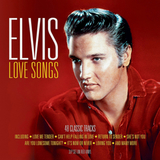Elvis Presley / Love Songs (3LP)