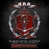 U.D.O. feat. Marinemusikkorps Nordsee / Navy Metal Night (Limited Edition)(Coloured Vinyl)(2LP)